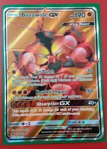 Ultra Rare Pokemon Cards - Full Art/GX - Mint Condition - See Ad