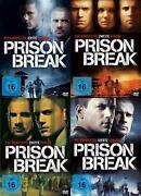 Prison Break Komplett