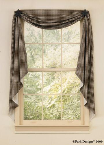 Fishtail Curtains Ebay