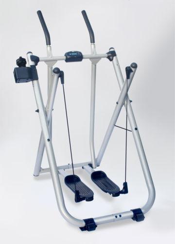 Gazelle Exercise Machine >> Gazelle Glider   eBay