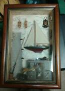 Fishing Shadow Box