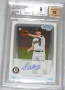Sonny Gray Chrome Auto