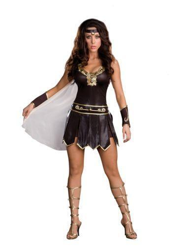 women warrior costume ebay