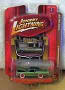 Johnny Lightning WL