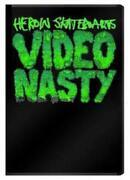 Skateboard DVD