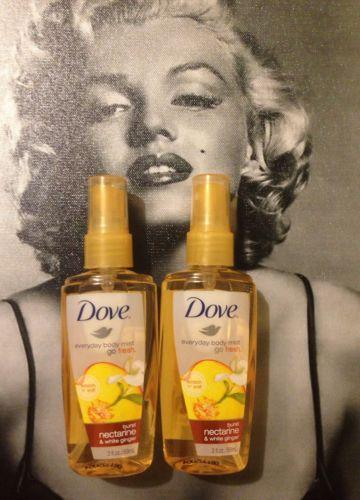 Dove Body Mist | eBay