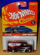 Hot Wheels Classics Dairy Delivery