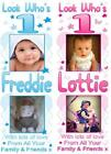 Personalised Birthday Poster