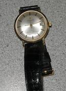 LeCoultre Pocket Watch