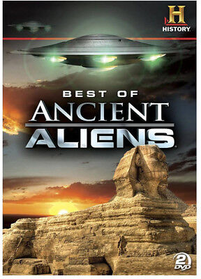 Best of Ancient Aliens [New