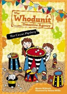 The-Circus-Mystery-3-The-Whodunit-Detective-Agency-ExLibrary