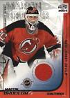 Martin Brodeur Memorabilia Pacific Hockey Trading Cards