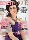 Vogue Magazine September 2007