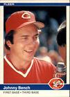 Johnny Bench Baseball Cards
