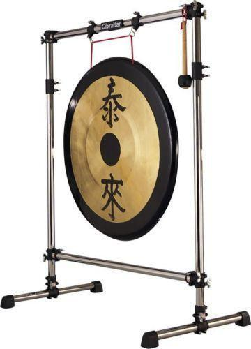 large gong percussion ebay. Black Bedroom Furniture Sets. Home Design Ideas