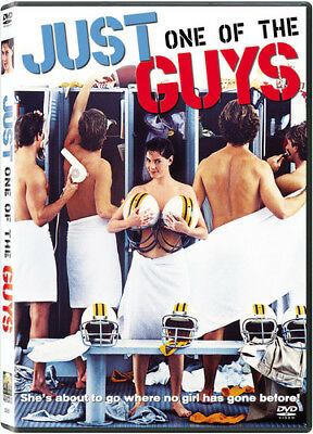 Just One of the Guys [New DVD] Full Frame