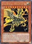 Winged Dragon of RA Jump