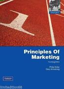 Principles of Marketing Kotler