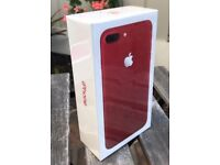 Apple iPhone 8 Red Limited Edtion - R.R.P £699.99 (save £150) From a UK Trusted Seller.
