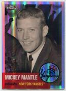 Mickey Mantle Story