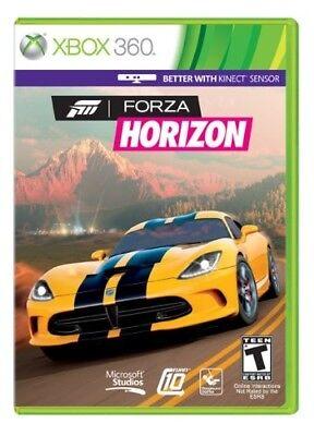 Xbox 360 Games - Forza Horizon - Microsoft Xbox 360