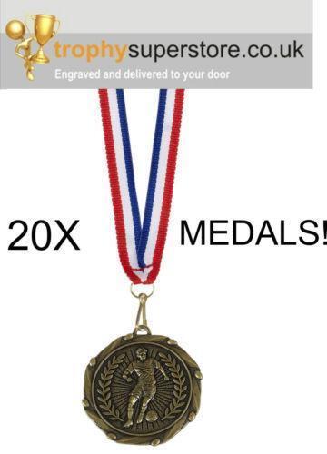 Engraved Medal: Sporting Goods | eBay
