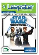 Leapster Star Wars Jedi Reading