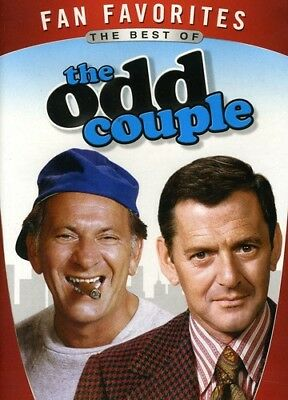 The Odd Couple - Fan Favorites: The Best of the Odd Couple [New DVD] Full Frame,](Best Couples Movie)