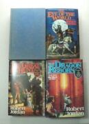 Wheel of Time Lot
