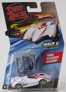 Speed Racer Mach 6