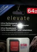 SanDisk 64GB Micro SD