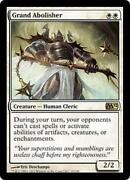 Magic The Gathering Grand Abolisher