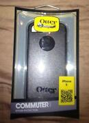 iPhone 5 Otterbox Commuter Case
