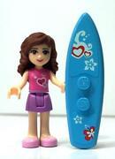 Lego Surfbrett