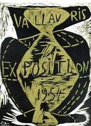 Picasso Vallauris