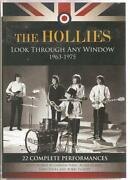 The Hollies DVD