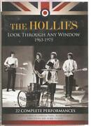 The Hollies DVD