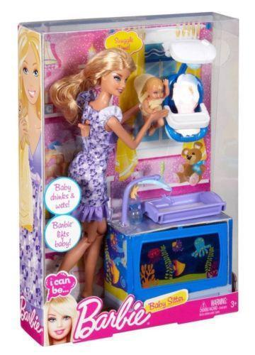 Barbie Baby Doll Ebay
