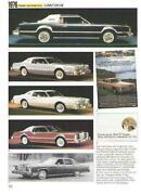 Lincoln Mark IV