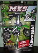 Motocross Toys