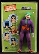 Mego Joker