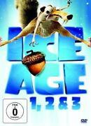 Ice Age DVD