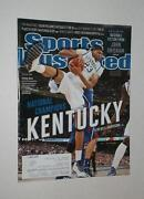 Kentucky Sports Illustrated