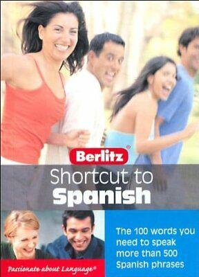 Shortcut to Spanish