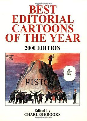 Best Editorial Cartoons of the
