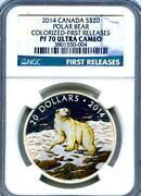 Canada 20 Dollar Coin