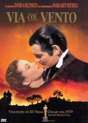 VIA COL VENTO (DVD) NUOVO, ITALIANO, ORIGINALE