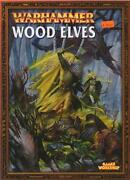 Warhammer Wood Elves
