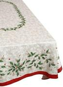 60 x 120 Tablecloth