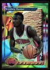 Lindsey Hunter Basketball Trading Cards